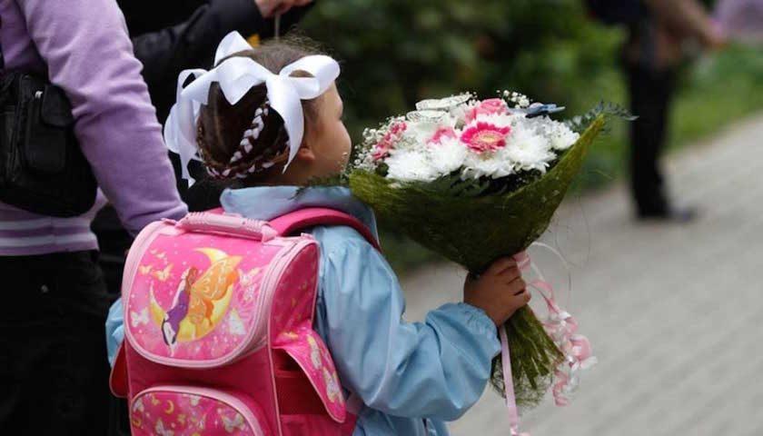Голиковой предложили дать дополнительный выходной родителям первоклассников