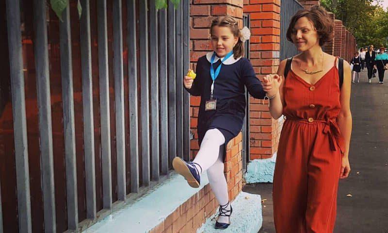 «Детей не пропустят»: в омской гимназии ввели плату за вход для учеников5