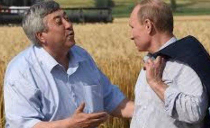 Не удалось прикрыться президентом: глава «России» под протекцией ставропольских властей наживается на пайщиках