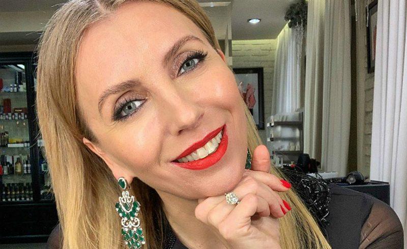 Светлана Бондарчук зажгла на тайном девичнике накануне свадьбы