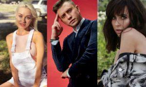 СМИ: Павел Прилучный изменял Агате сразу с двумя актрисами