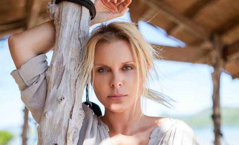 Звезда сериала «Ольга» рассказала о жизни после самоубийства сына