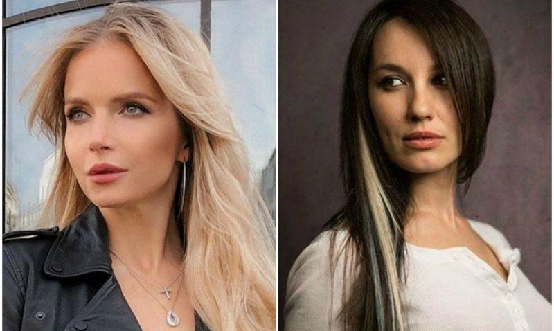 «Ролекс, Диор - откуда бабки?»: Лена Миро разнесла Юлию Михальчик