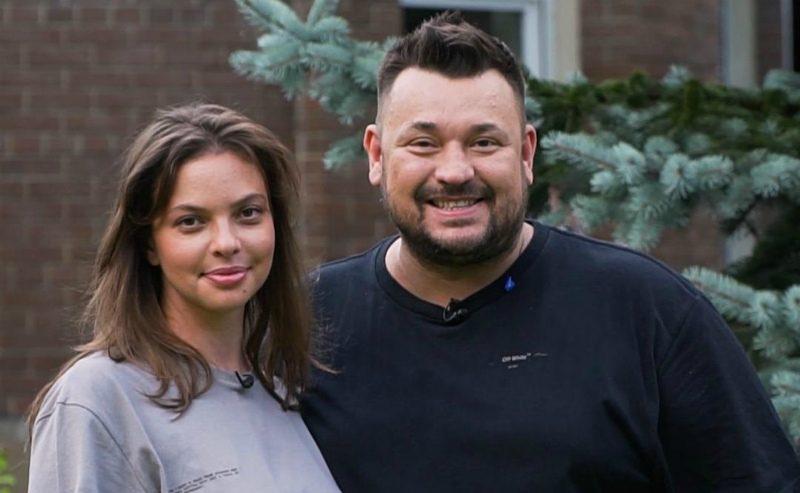Сергей Жуков с супругой сняли видеообращение