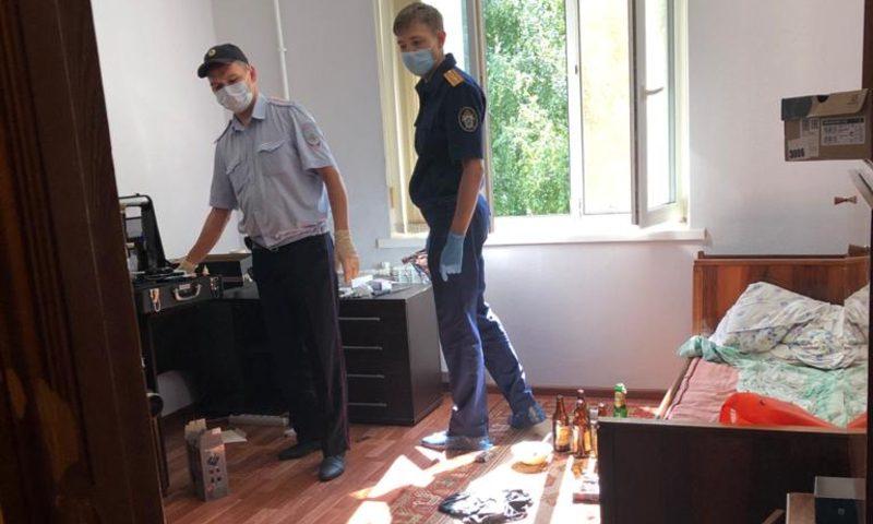 «Вылеченный» самарскими психиатрами убийца зарубил родителей мачете и отрезал матери голову