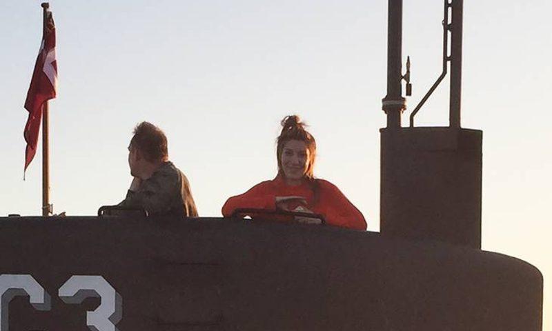 Датский «капитан Немо», устроивший пыточную камеру на подлодке, сознался в убийстве девушки