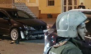 Сын брянского экс-вице-губернатора арестован по
