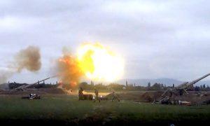 Тревожный Карабах: Турция гарантировала Баку помощь на поле боя, а Армения отказалась от услуг России