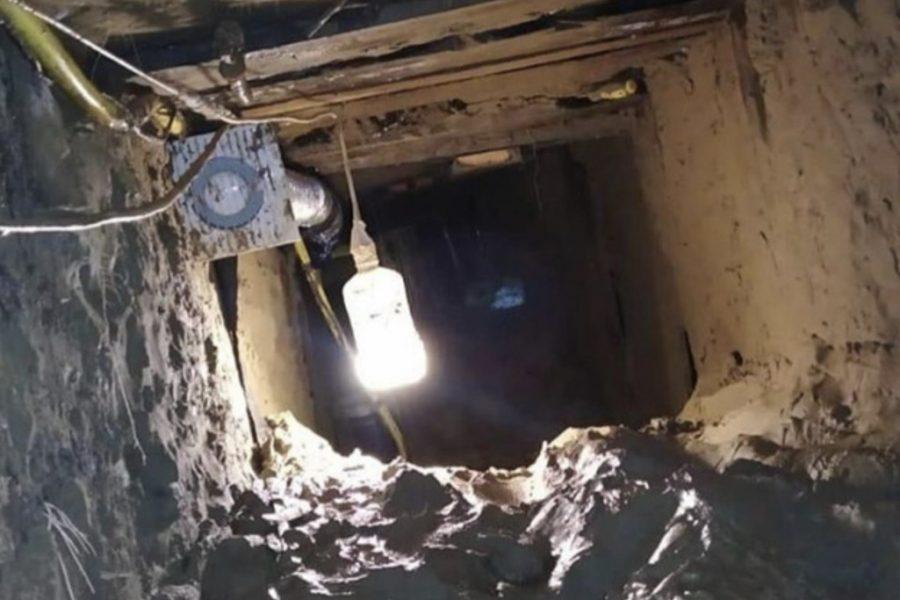 Залечь на дно в Махачкале: опасные преступники сбежали из дагестанской колонии через ход, который рыли целый год