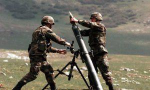 Третий день войны в Нагорном Карабахе: «Началась агония. Личный состав в панике»