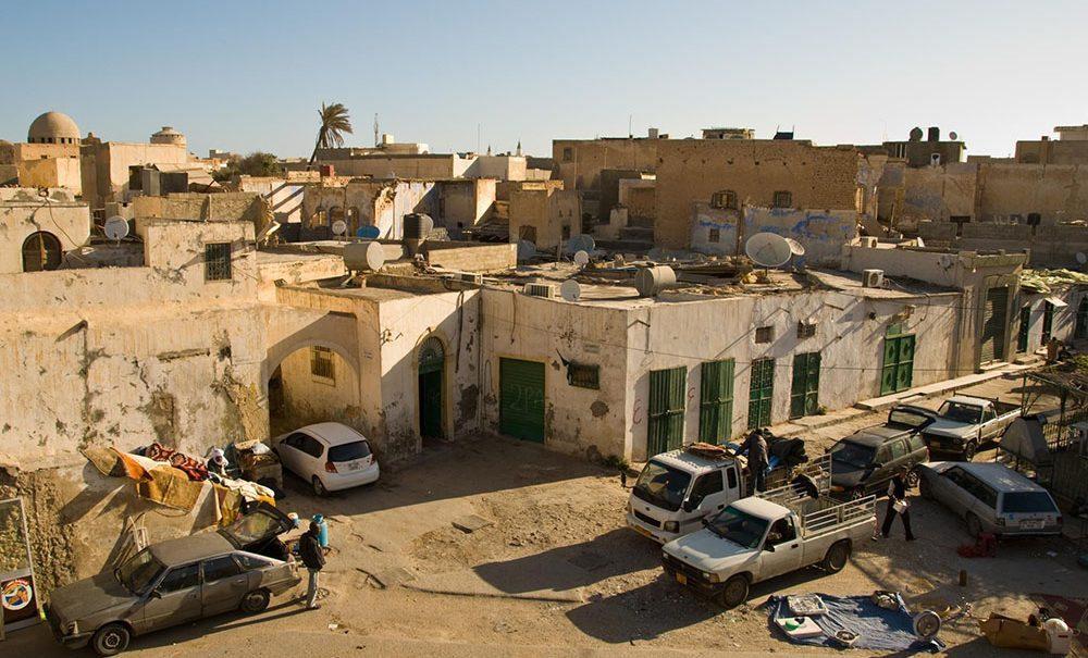 «Братья-мусульмане» напали на замглавы ПНС Ливии ради срыва переговоров по нефти