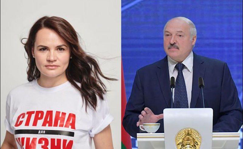 Тихановская пообещала Лукашенко гарантии безопасности с условием