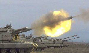 Армения и Азербайджан начали полномасштабную войну за Карабах