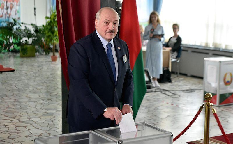 Нелегитимный! Европарламент принял жесткую резолюцию по Лукашенко и ситуации в Белоруссии