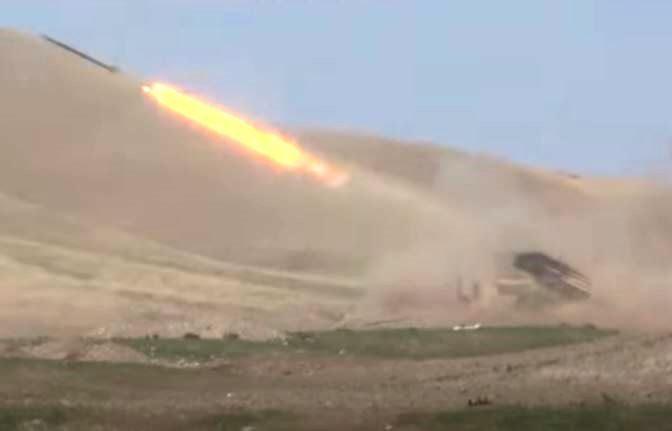 Бой продолжается: Азербайджан заявил о новом «контрнаступлении»