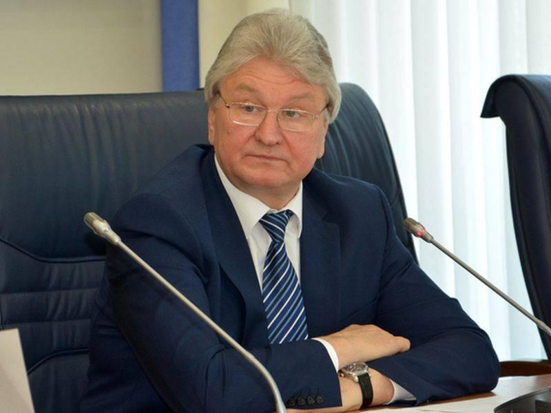Впервые в России: председателя гордумы Воронежа избрали по видеосвязи