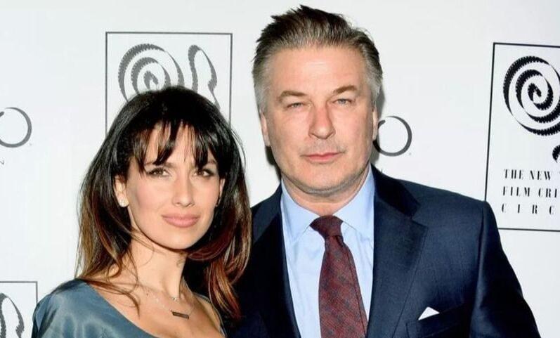 62-летний Алек Болдуин стал отцом в шестой раз: актер рассекретил имя малыша