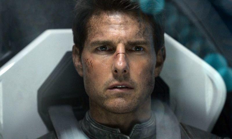 Официально: Том Круз отправится в космос ради съемок новогобоевика