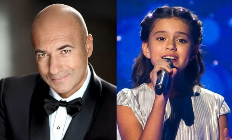 «Как дочь Алсу»: участницу «Детского Евровидения» обвинили в подтасовке голосов