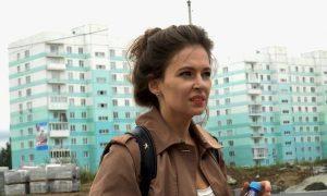 Самая таинственная помощница Навального рассказала о странном, что случилось в день отравления политика