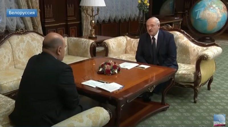 Лукашенко перехватил разговор Меркель, в котором канцлер рассказала про Навального