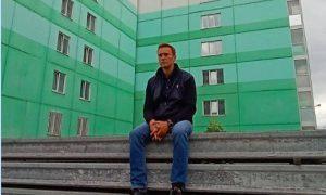 Навальный 2%: Россия задала Евросоюзу вопросы о блогере с указанием на нестыковки