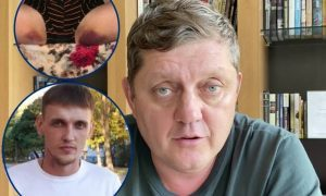Спасти Сергея Мурашова. Как «Блокнот» помог жертве садистов в погонах постоять за себя