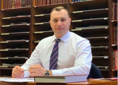 Глава Мосгорсуда попросилась в отставку после 20 лет на посту3