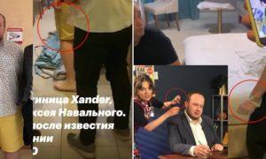 И все-таки таинственная Мария? Соратник Навального невольно укрепил подозрения в причастности Певчих к отравлению политика