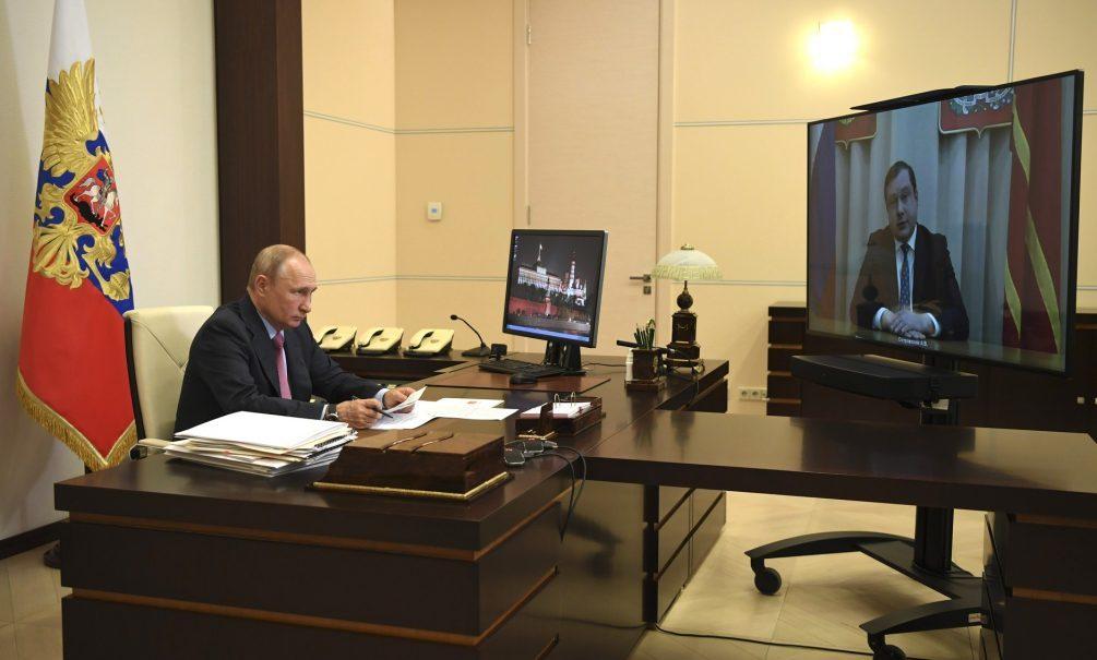 «Засиделись и не контролируют процессы»: политолог назвал губернаторов, которых может ждать скорая отставка