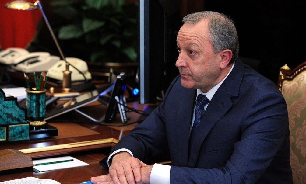 Саратовскому губернатору прочат скорую отставку
