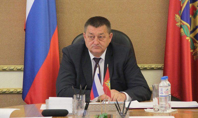 """""""Это беда"""": вице-губернатор Брянской области подал в отставку после кровавого ДТП, устроенного пьяным сыном"""