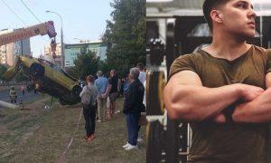 Заядлый гонщик из Краснодара устроил страшное ДТП с тремя трупами