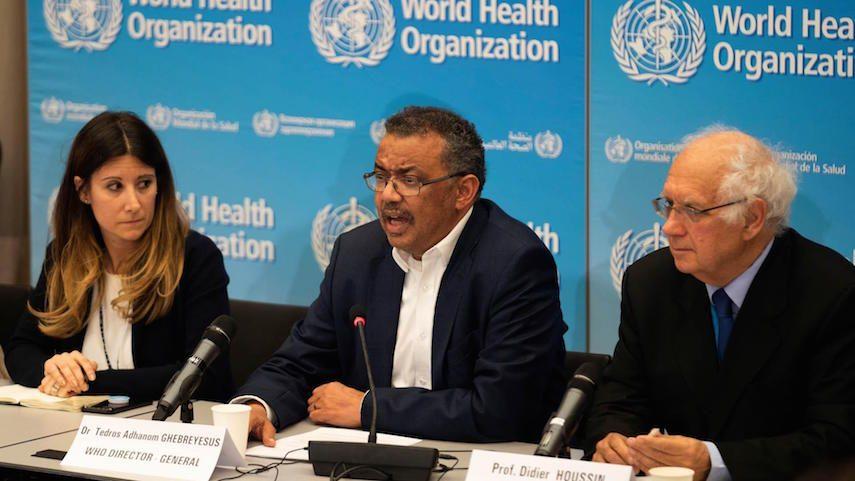 Не последняя опасность: ВОЗ пугает мировых лидеров новой пандемией