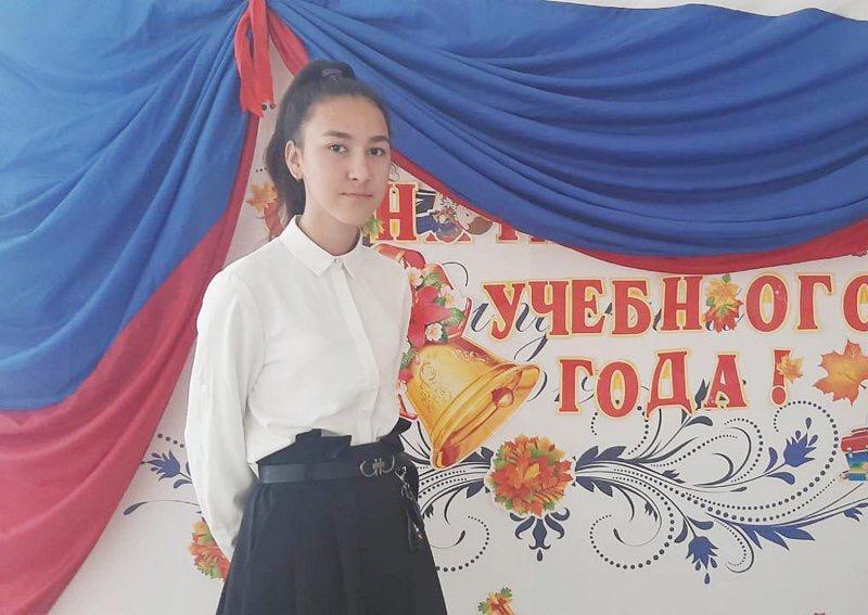 Девочка спасла семью от смерти в горящем доме на Кубани