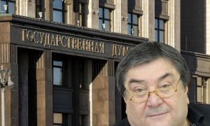 Коронавирус убил депутата Государственной думы