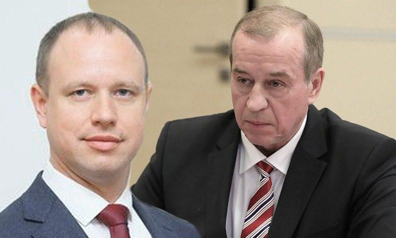 Задержан Левченко-младший, иркутский депутат и сын знаменитого экс-губернатора