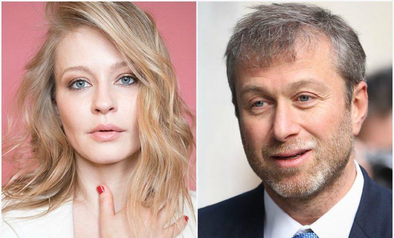 Приставил свою охрану: в Сети обсуждают роман Юлии Пересильд и Абрамовича