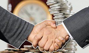 СМИ: крупнейшие банки мира помогли олигархам и политикам России и Украины отмыть миллиарды долларов