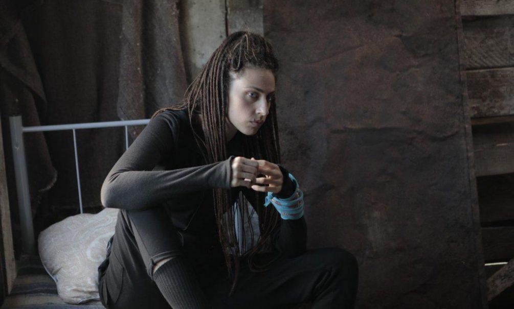Актриса сериала «Игра на выживание» рассказала о том, как проходили съемки