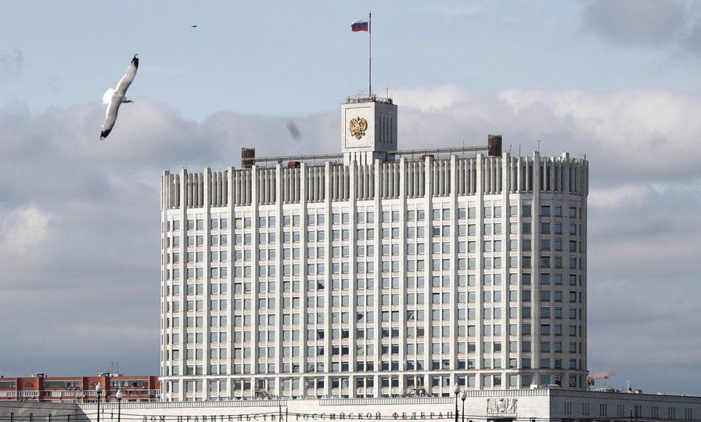 Правительство России ради крыши потратит 43 миллиона на войну с воронами