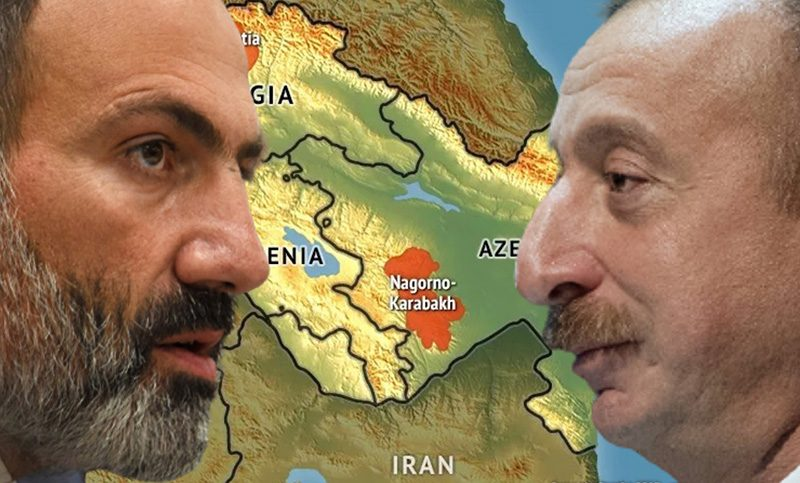 Нагорный Карабах: история конфликта