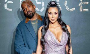 Развод спланирован: Ким Кардашьян готовится к расставанию с Канье Уэстом