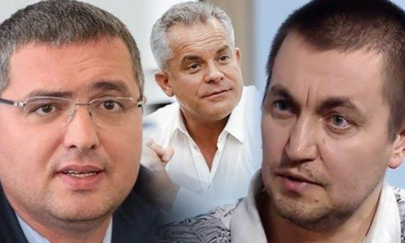 Молдавские олигархи украли у России 500 миллиардов рублей