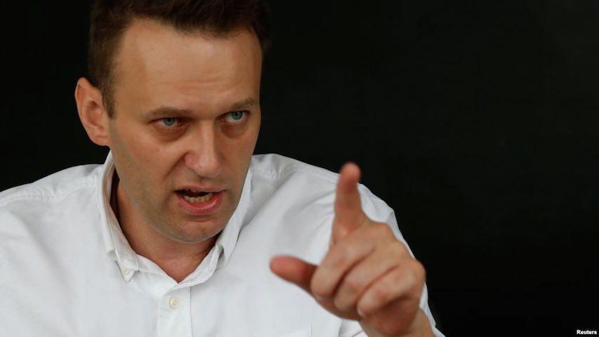 Появилась версия о том, кто хотел и мог убить Навального