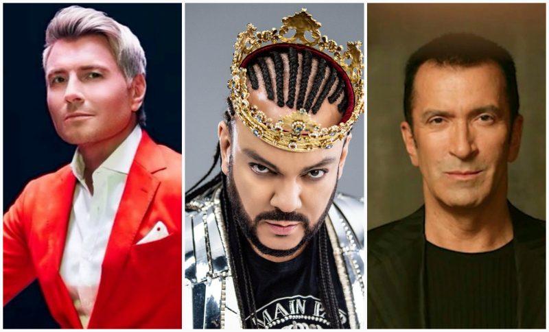 «Это в поддержку Лукашенко?!»: звезды эстрады записали песню «Любимую не отдают»