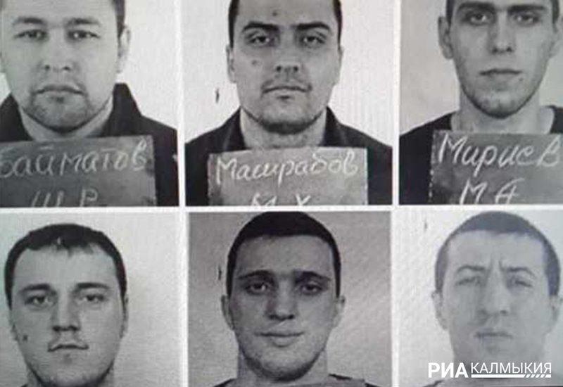 Поймать за 8 дней: задержаны особо опасные преступники, совершивших побег из колонии строгого режима в Дагестане