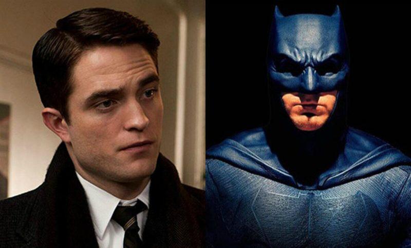 Роберт Паттинсон заразился коронавирусом и прервал съемки новой части «Бэтмена»