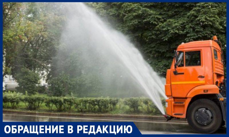 Москвичи рассказали о