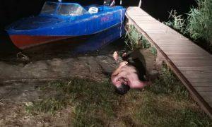 Утопленник, отрубленная кисть и уволенный подполковник полиции. В Ростовской области происходят очень странные дела